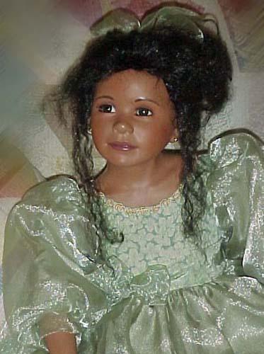 Pamela Erff Doll